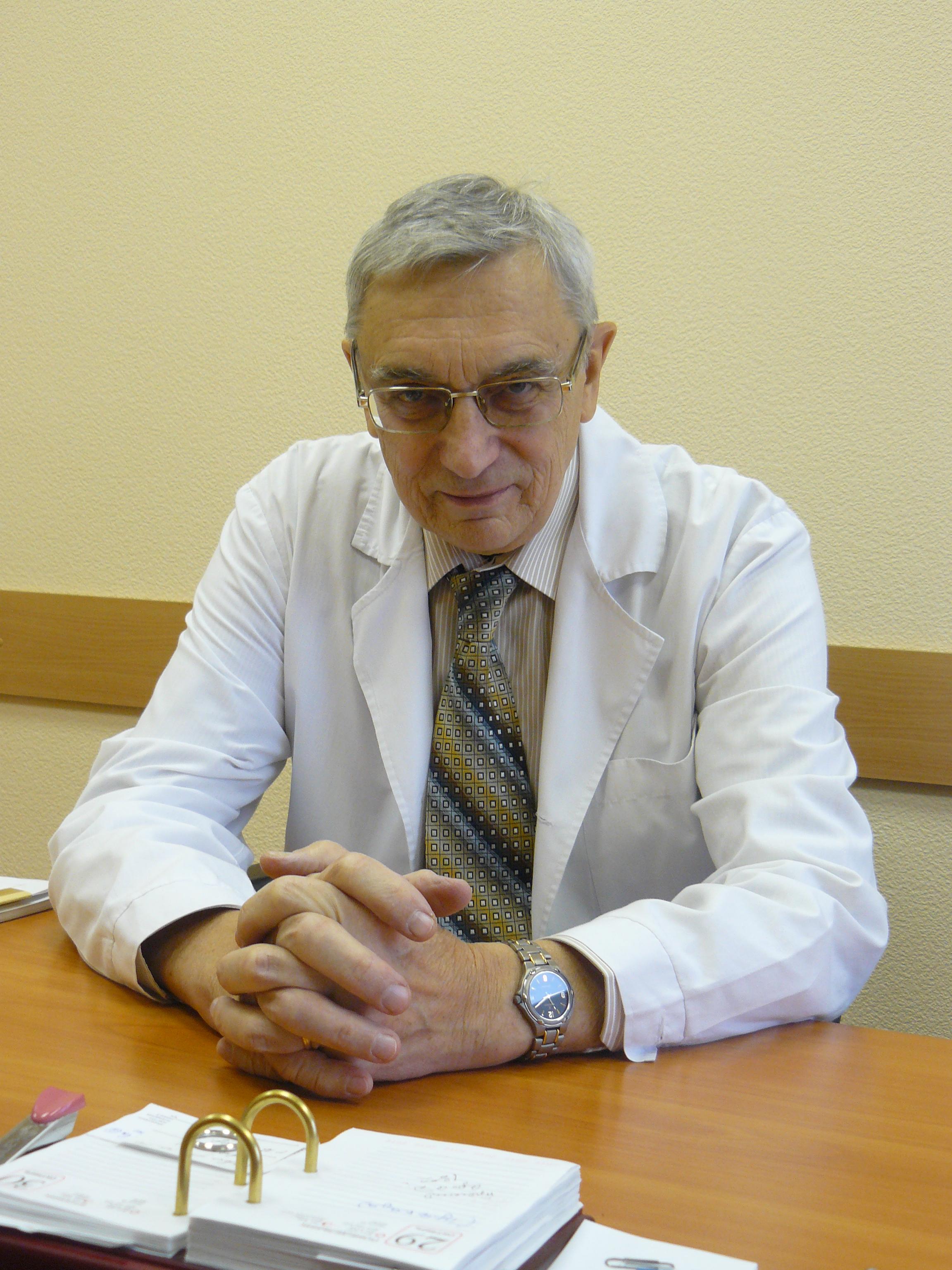 A.P. Sibulkin